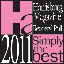 2011 Simply The Best Psychologist - Harrisburg Magazine